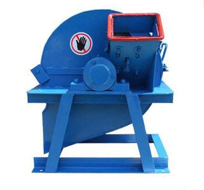 锯末木粉机