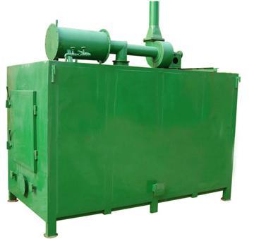 机制炭化炉